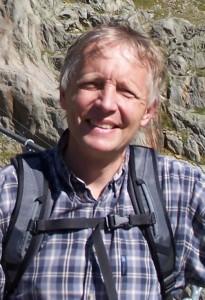 Maciej Zwieniecki, Sargent Fellow, Arnold Arboretum
