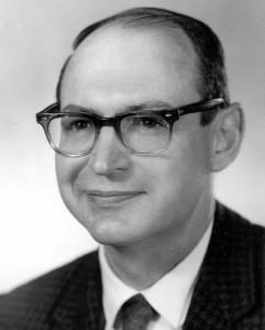 Ernie Schaufler