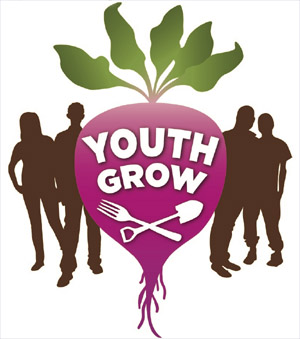 Youth Grow logo