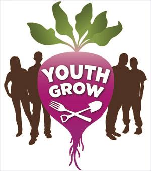 Youth Grow logo