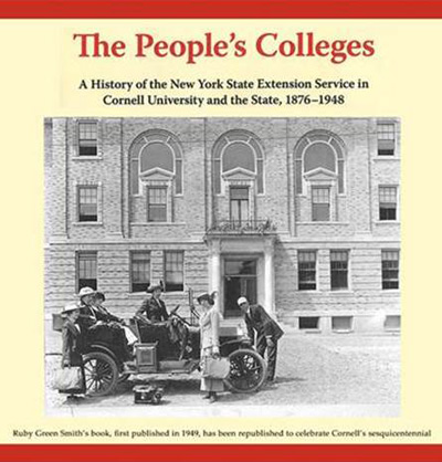 People's College cover