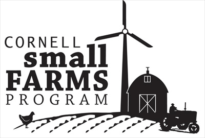 Cornell Small Farms Program logo