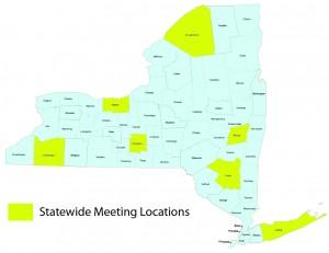 Small Farm Summit locations