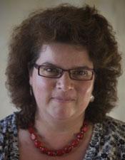 Sarah Pethybridge