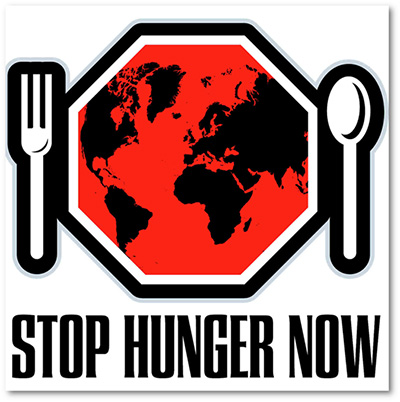 Stop-Hunger-Now