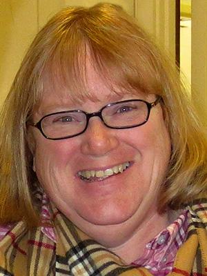 Cathy Heidenreich