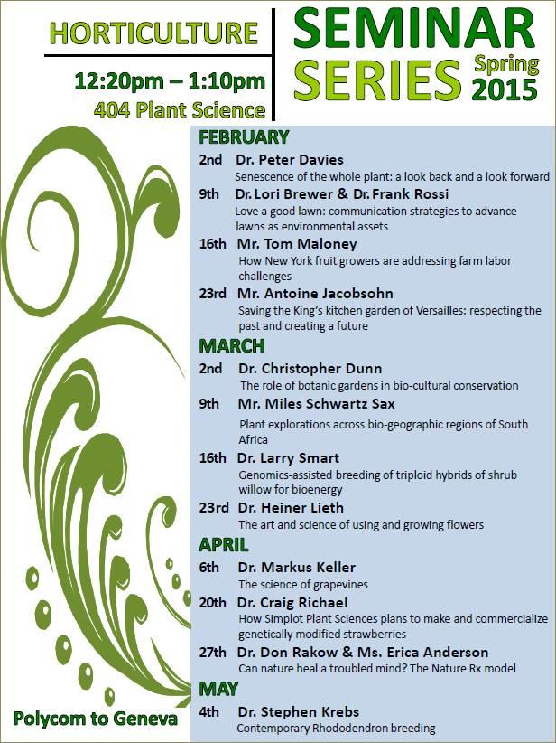 spring-2015-hort-seminar-series