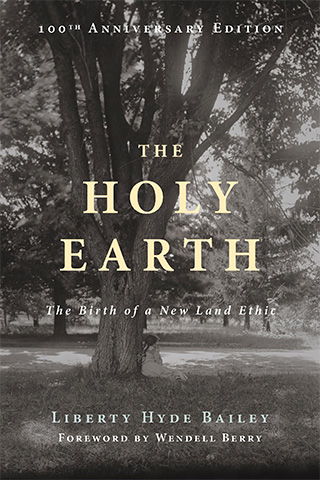 holy earth cover