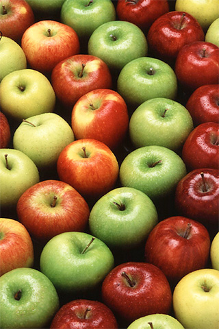 Consumers now have access to apples like Golden Delicious, Gala, Granny Smith, and Red Delicious all year round, thanks in part to new storage technologies and management strategies.