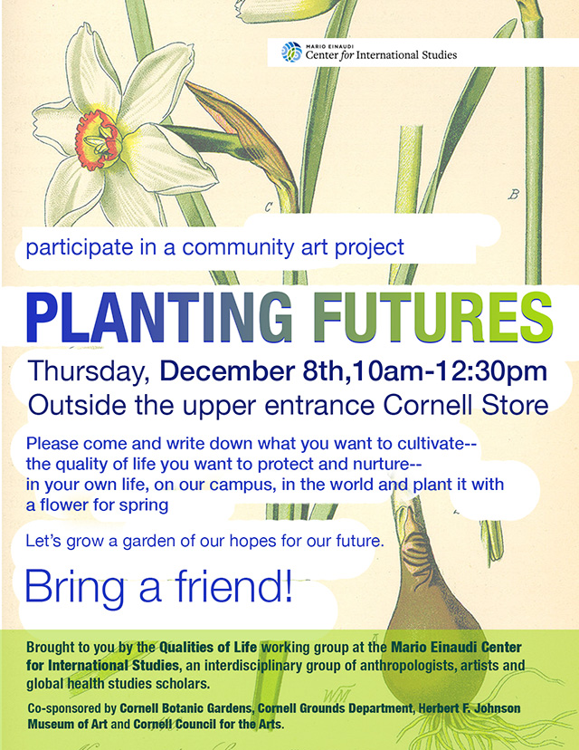 planting futures flyer