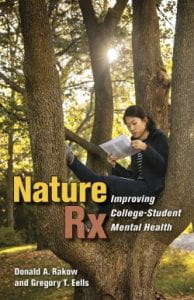 Nature Rx cover