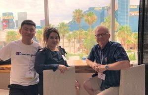 Yi Qiu, Masoume Amirkhani, and Alan Taylor