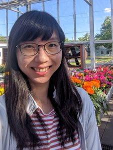 yen hua in greenhouse