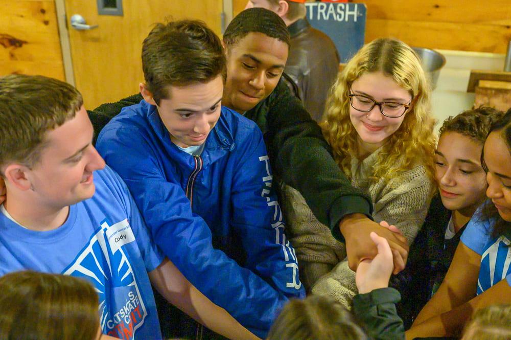 Catskills Youth Climate Summit