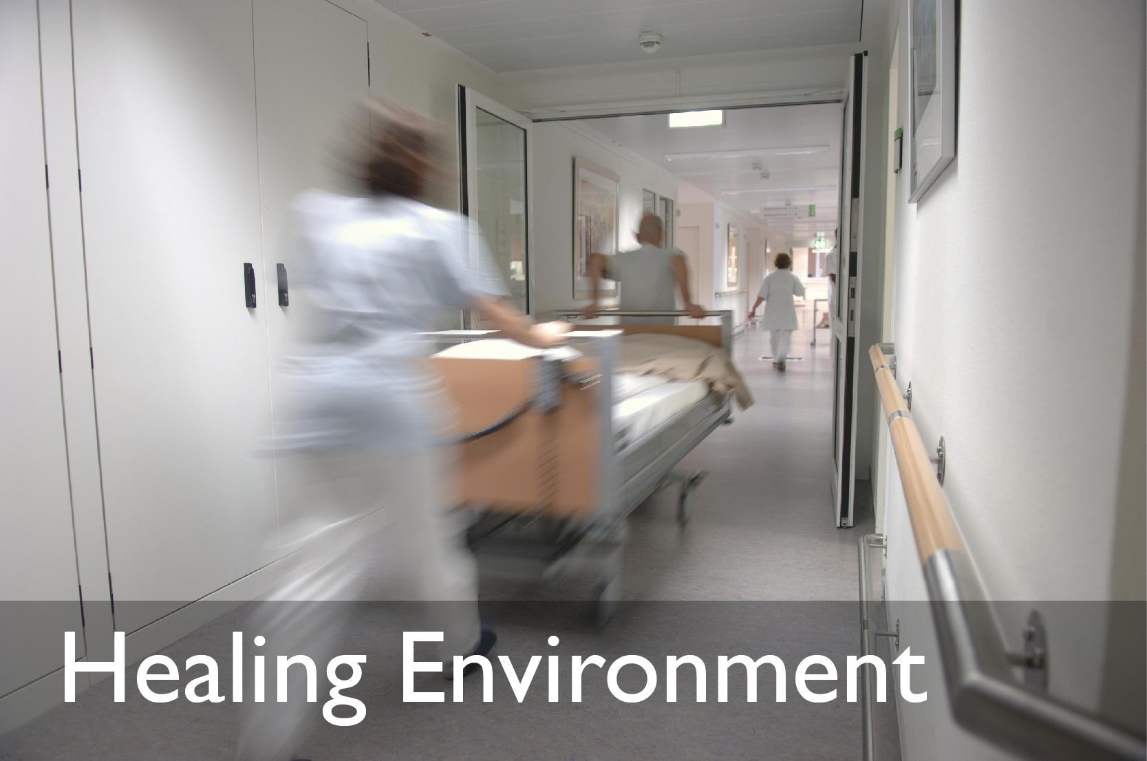 HealingEnvironmenta