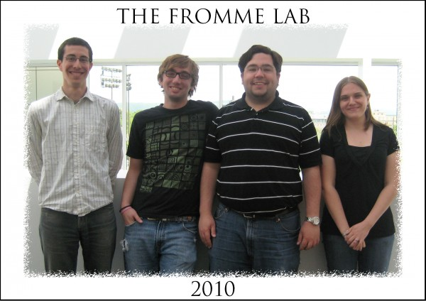 FrommeLab2010 for web2