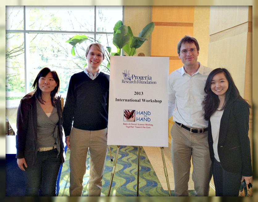PRF Meeting 4-26-13 framed