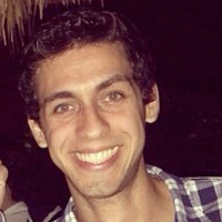 Matheus Baseggio – Graduate Student