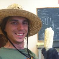 Nicholas Kaczmar – Lab Manager