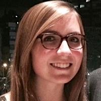 Margaret Krause – Graduate Student
