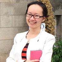 Meng Lin – Postdoctoral Associate