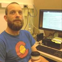 Ethan Stewart – Postdoctoral Associate