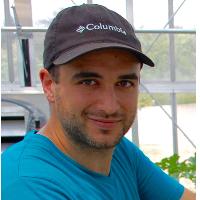 Gregory Vogel – Graduate Student