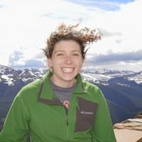 Jenna Hershberger – Graduate Student