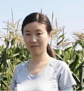 Yuan Lu – Visiting Scholar