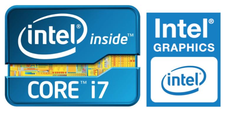 Intel-Cores