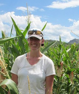 A-MAIZE-ING NEWS! Conklin, Leiboff, and Swarts awarded NSF