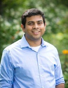 Gaurav Moghe