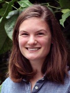 Martha Sudermann