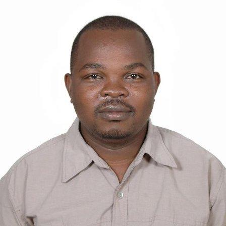 Samuel Mutiga