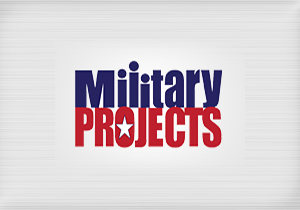Military Projects Logo