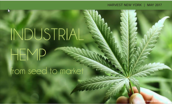 industrial hemp cover