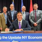 Governor Cuomo Signs Legislation and Announces New Initiatives to Support Growth of Industrial Hemp Industry in New York State in visit to Cornell