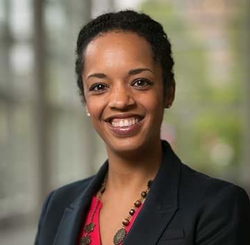 Photo of Stephanie J. Creary