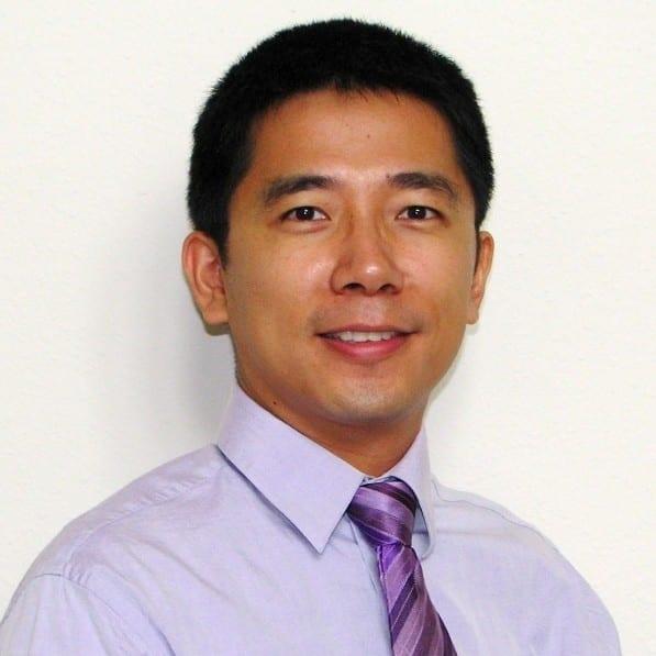 Photo of David Ding