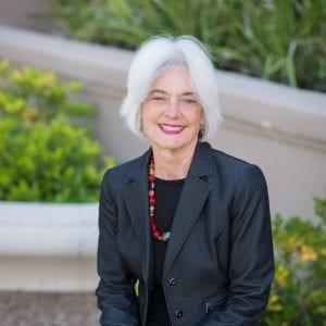 Susanne M. Bruyère
