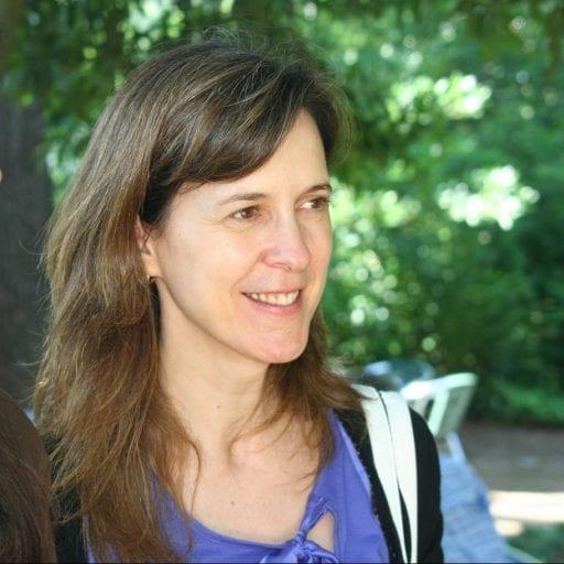 Photo of Lia Patricio