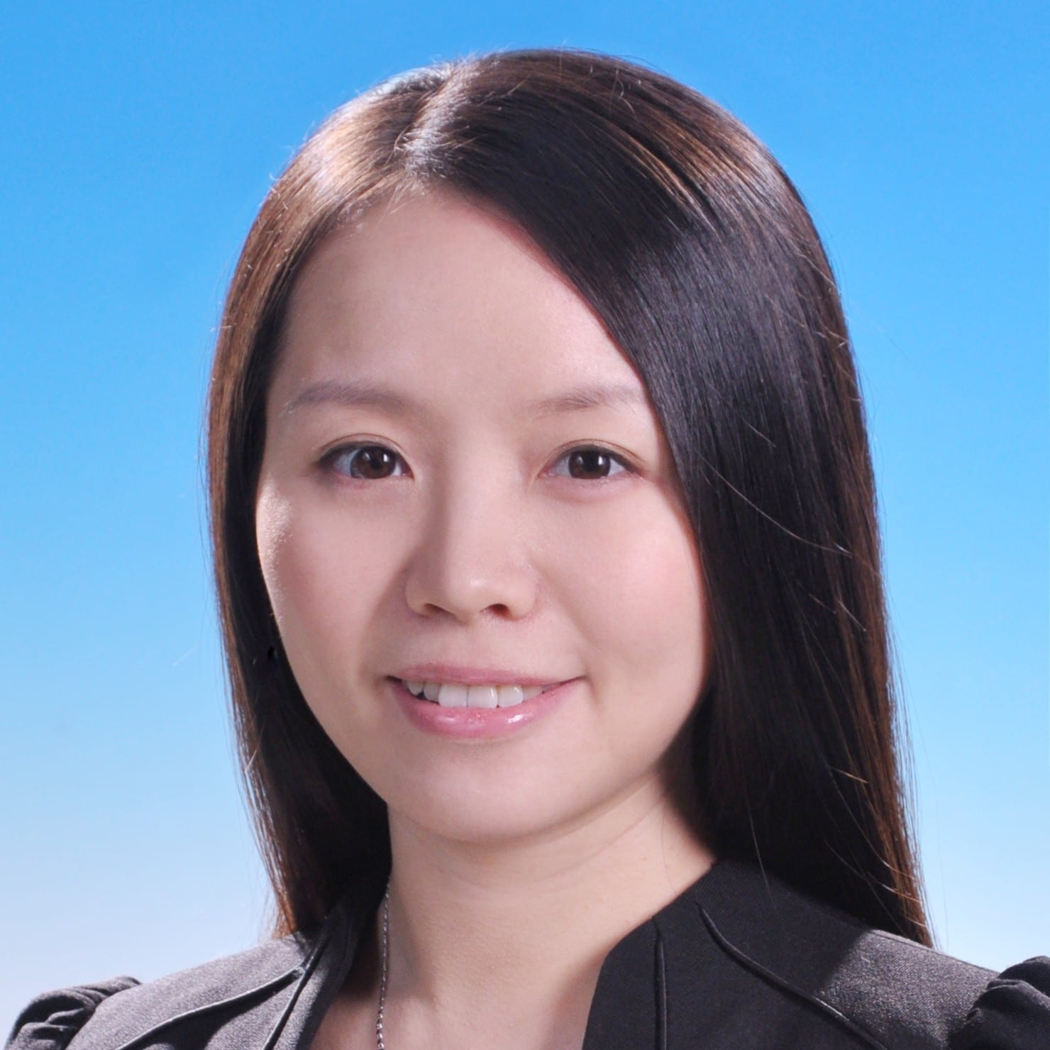 Photo of Lina Zhong