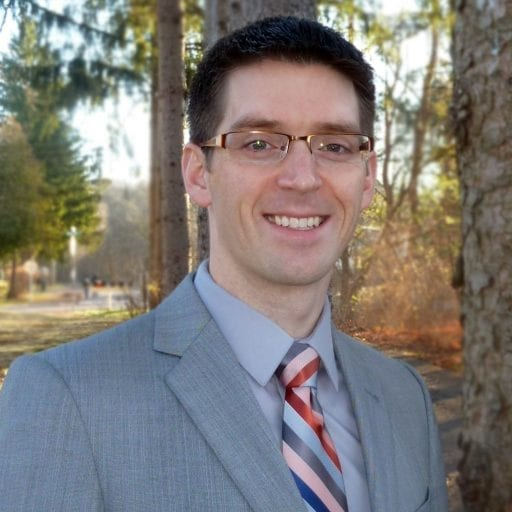 Photo of Matt Walsman