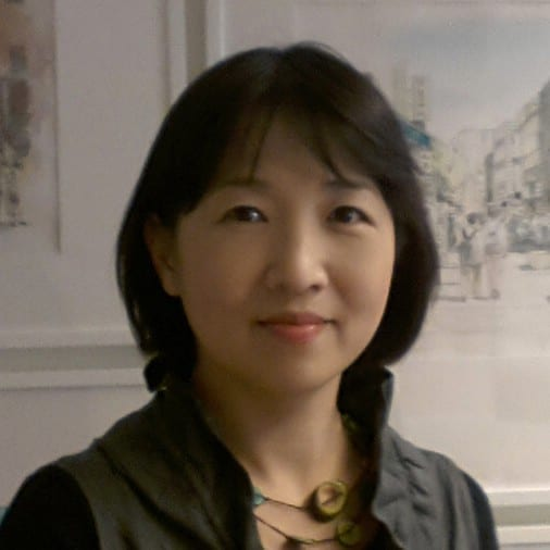 Photo of So-Yeon Yoon