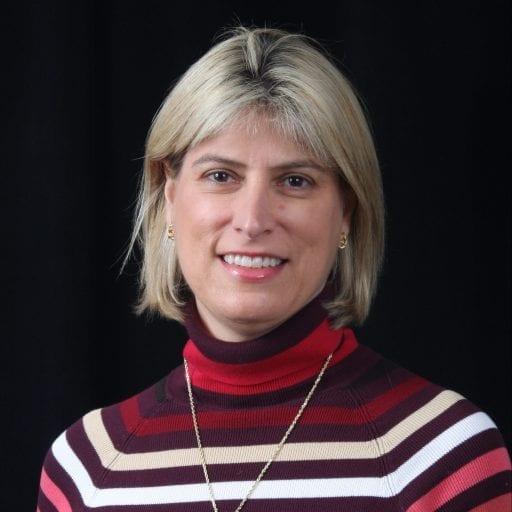 Photo of Mariana Figueiro