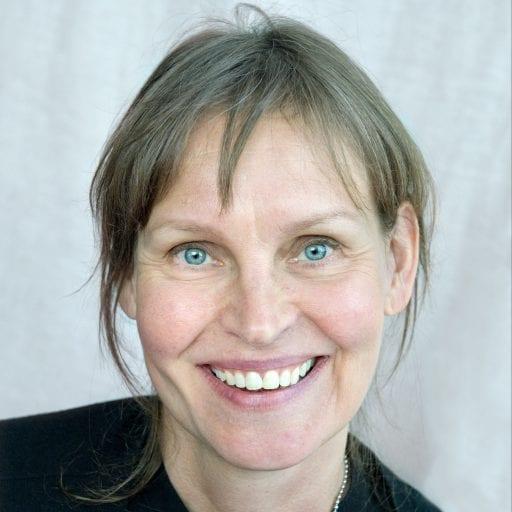 Photo of Marie Elf