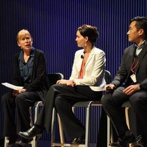 CSV17 Design Panel