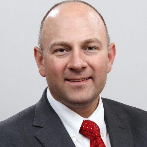 Photo of David Dobrzykowski