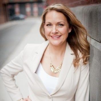 Photo of Denise Boudreau-Scott