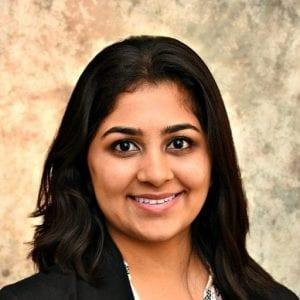 Malvika Majithia